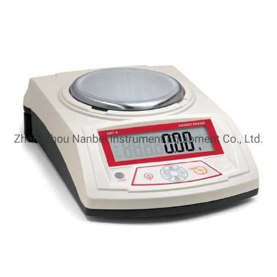 Advanced Lab Use High Precision Electronic Digital Balance pictures & photos