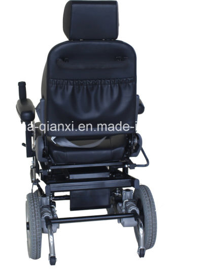 Electric Wheelchair for Disabled People with Ce pictures & photos