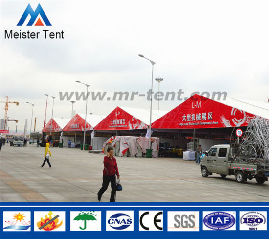Giant Exhibition Tent Groups Trade Show Tent for Promotion pictures & photos