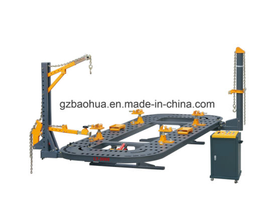 China Auto Collision Repair System/Frame Straightening System ...