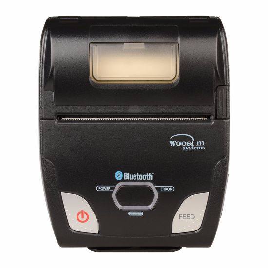 Portable Wireless Bluetooth 3 Inch Mobile Thermal Receipt Printer pictures & photos