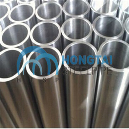 DIN2391en10305 Seamless Steel Pipe for Automobile and Motorcycle pictures & photos