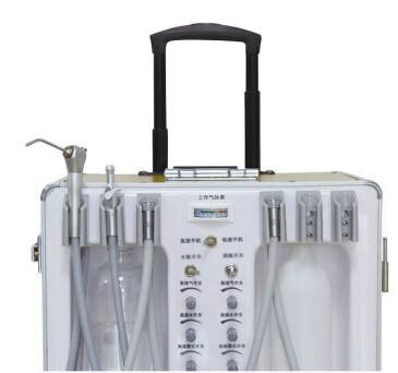 Dental Equipment Portable Dental Unit pictures & photos