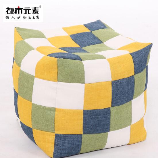 Fine Bean Bag Sofa Indoor Lounge Chair Outdoor Furniture Lazy Sofa Leisure Sofa F41 Machost Co Dining Chair Design Ideas Machostcouk