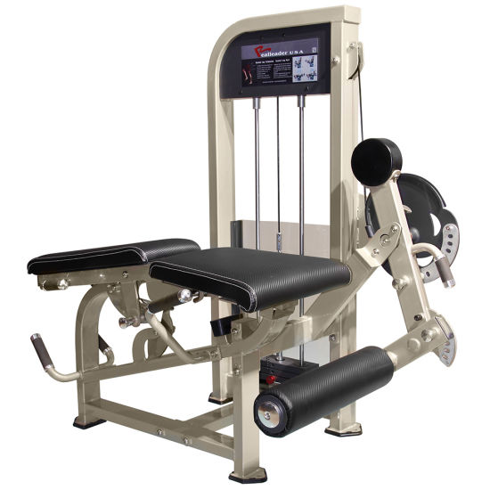 Leg Curl/Extension Hammer Equipment /Fitness, Multi Gym Machine pictures & photos
