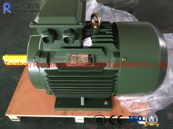 Good product Y2 Series three phase electric motor