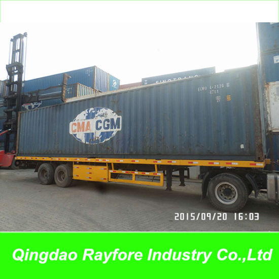 40' Ship Container Factory Csc Standard ISO Shipping Container