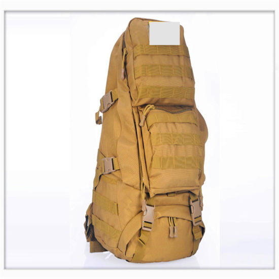 Cheap Cheap Wholesale! Water-Proof European Multicam Tactical Hiking Shoulder Camping Backpack