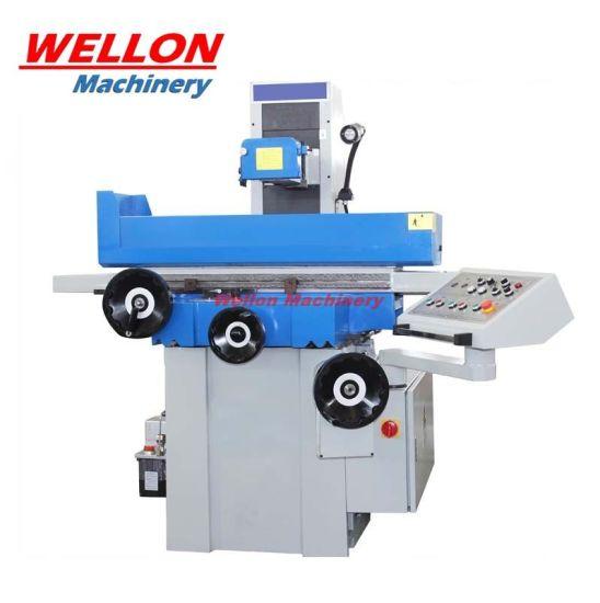 Hydraulic Surface Grinding Machine (SGA2550AH/AHR/AHD) Surface Grinder