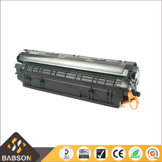 No Waste Powder Ce278A Toner Cartridge for HP Printer pictures & photos
