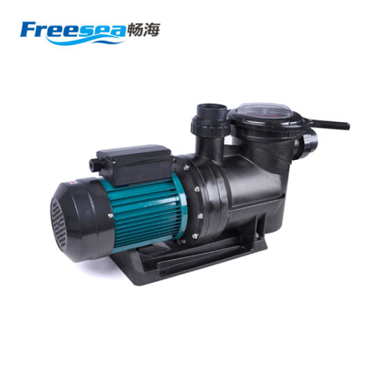 High Power 4HP Swimming Pool Pump pictures & photos