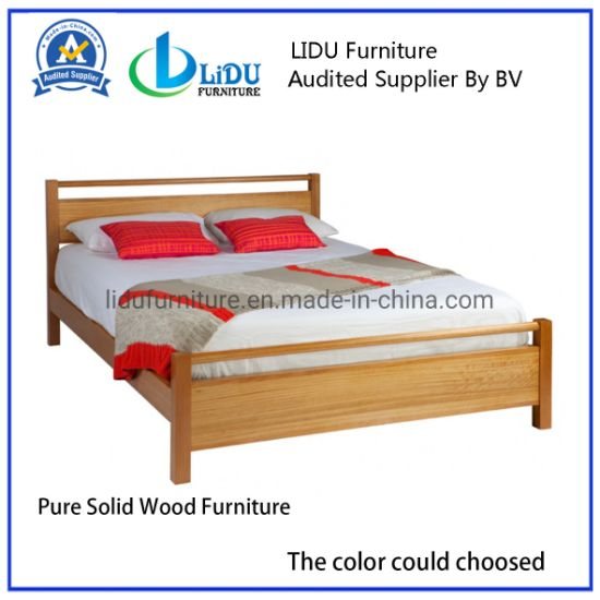 Pine Wood Kids Bunk Beds for Sale Asy Assembly Pine Wood Twin Kids Bed Furniture