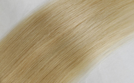 U Type Keratin Hair Extensions 22inches pictures & photos