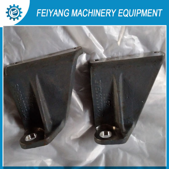 Truck Parts Engine Support/Bracket Customized
