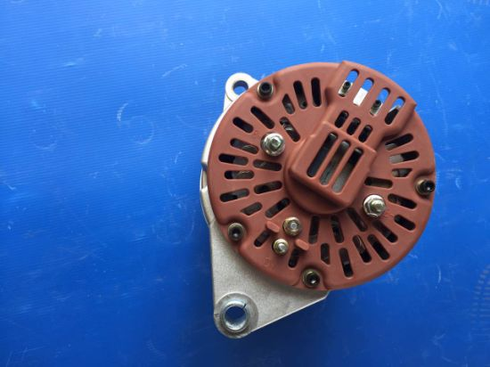 Bus Alternator Prestolite Alternator 8sc3141vc 24V 140A pictures & photos