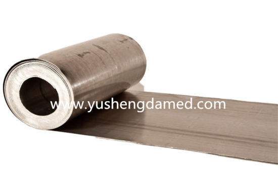 Cheap Price High Purity X Ray Protective Lead Sheet pictures & photos