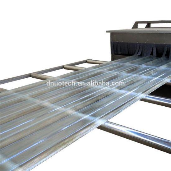 High Quality FRP Fiberglass Pultrusion Profile Machine