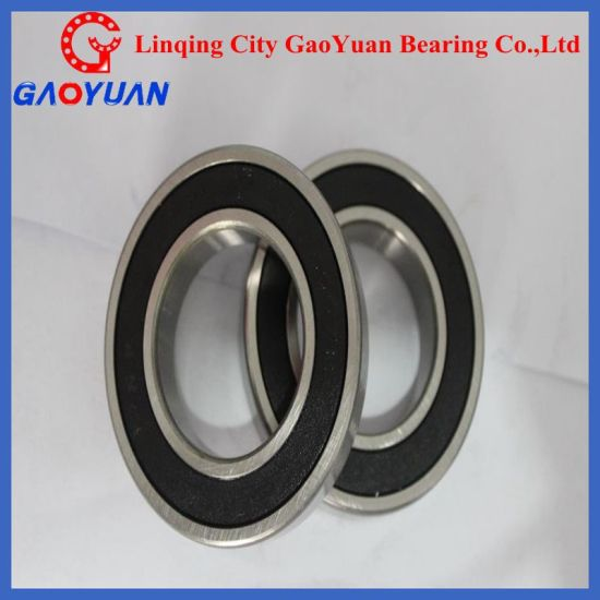 China High Quality! Deep Groove Ball Bearing (6008/6008 ZZ