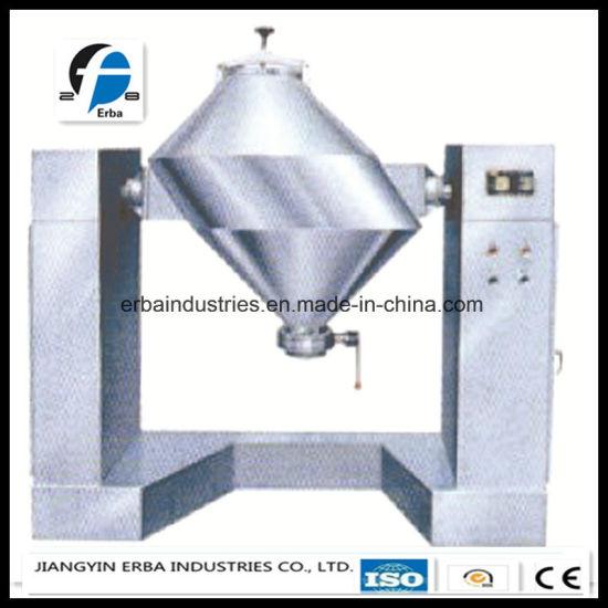 Bw Series Powder Granule Mixer