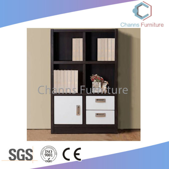 Modern 1.8m Height Wooden Cabinet Office Furniture (CAS-FC31419)