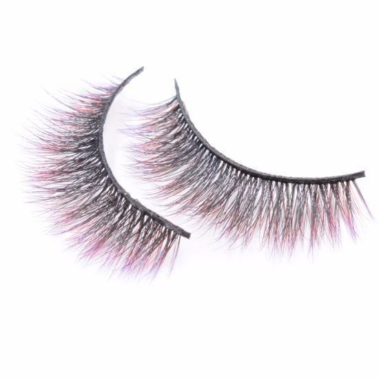 55c47563192 Manufacturers Wholesale High-End Luxury Three-Dimensional Chemical Fiber  False Eyelashes