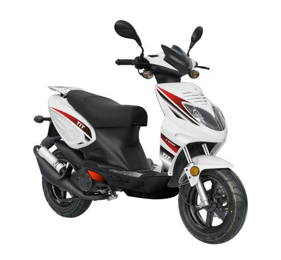 50cc 2t Gas Scooters EPA Moto Moto