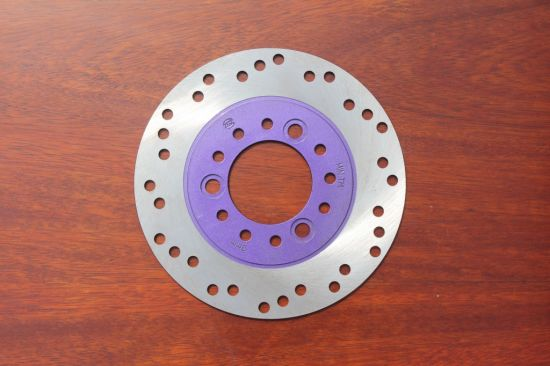 420 Stainless steel Brake Disc pictures & photos