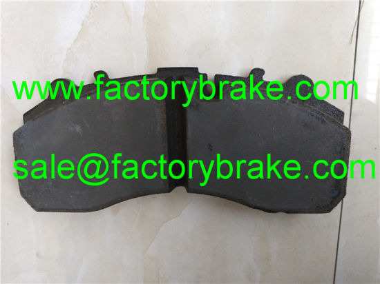 Casting Brake Shoe Wva 29202, 29253, 29095, 29123, 29130 pictures & photos