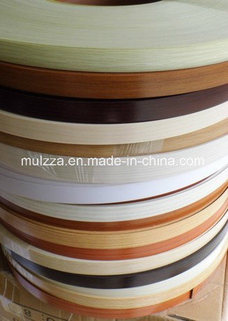 PVC, ABS, Melamine Edge Banding for Office and Furniture