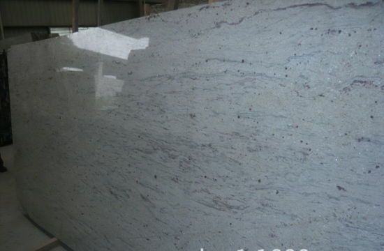 Wholesale Price River White New Kashmir White Granite Table pictures & photos