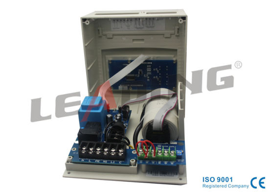 Advanced Electric Single Pumpe Control Panel (S521)