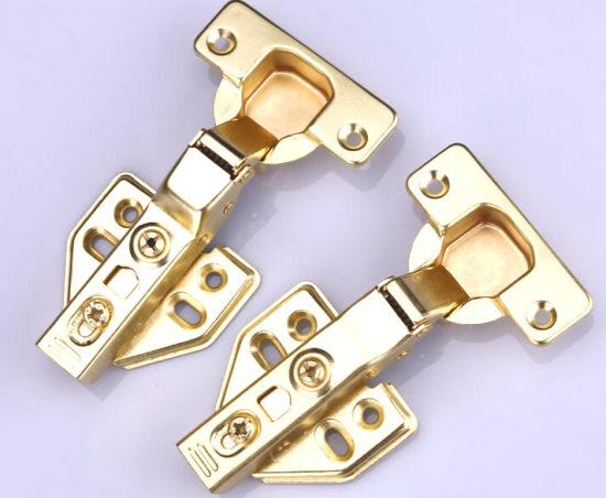 High Quality Brass or Stainless Steel Door Hinge pictures & photos