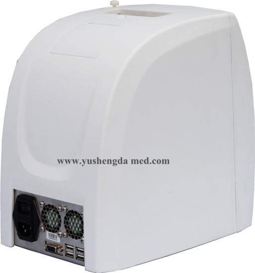 New Mode High Qualified Automatic Veterinary Chemistry Analyzer pictures & photos