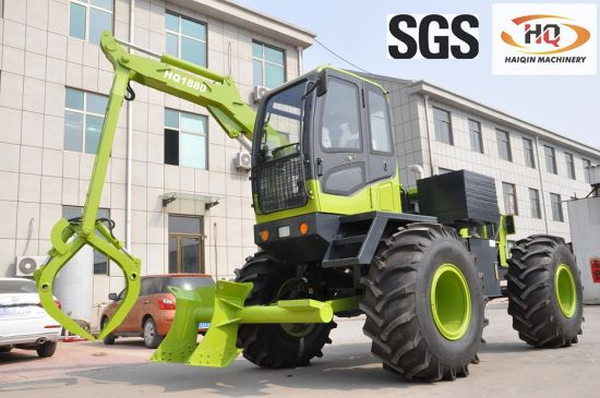 High Quality John Deere Cane Loader (HQ1880) with ISO, SGS Certificate