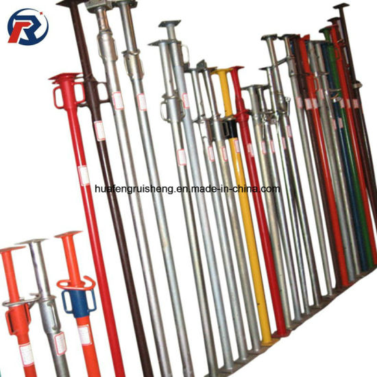 Scaffolding Shoring Prop with High Strength