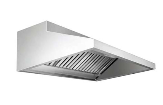 China Commercial Stainless Steel Range Hood China Range Hood And Kitchen Hood Price