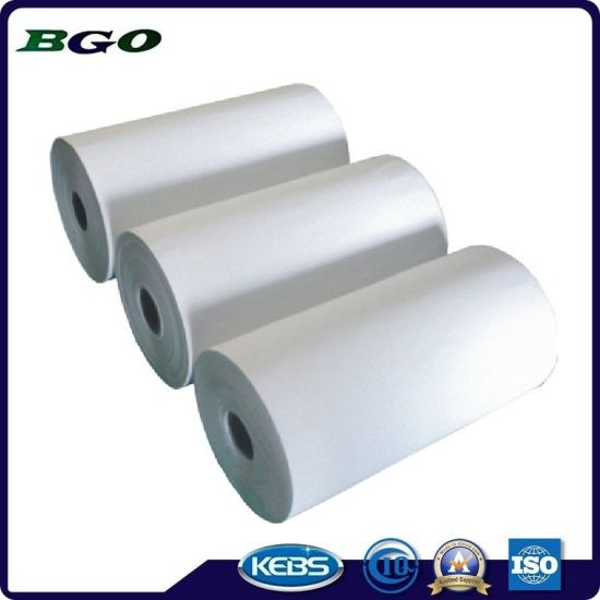 Glossy Rigid PVC Film PVC Adhesive Vinyl pictures & photos