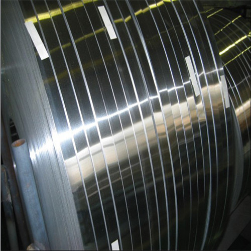 3003 1050 Aluminium Strip for Heat Exchanger Used pictures & photos