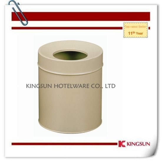 Room Dustbin with Cover (DB-735C)