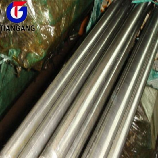 ASTM B348 Gr12 Titanium Bar pictures & photos