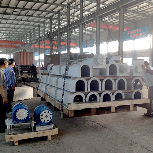 U-Type Tube Spiral Auger Screw Conveyor pictures & photos