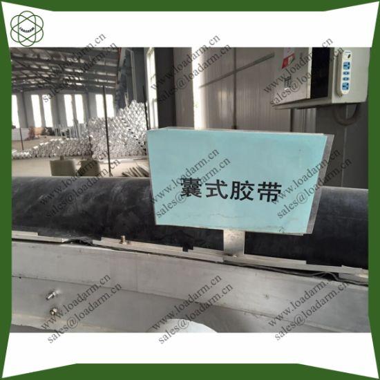 China Chemical Storage Tank Internal Floating Roof - China