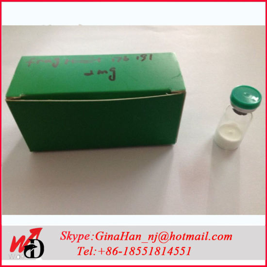 USP Grade Muscle Building Peptide Melanotan I Mt1 pictures & photos