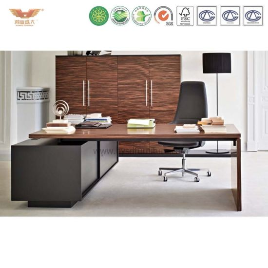 work table office. Office Furniture Melamine Laptop Modular Wooden Table Counter Design Cheap Work Desk B