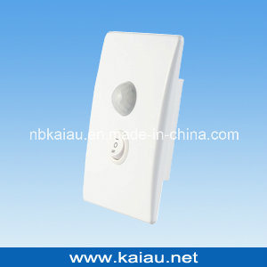 80-265V Wall Flush Mount Infrared Sensor Switch (KA-S17)