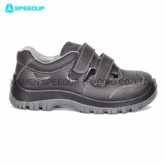 2020 Steel Toe Industrial Protective Lab Safety Footwear for Working pictures & photos