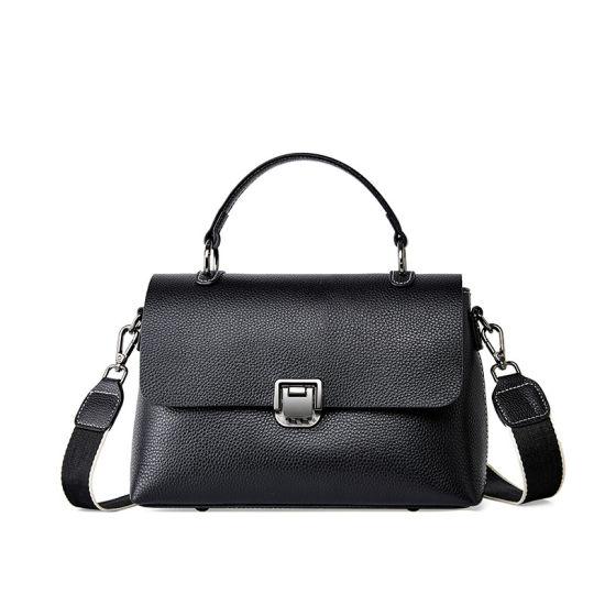 Crossbody Women Messenger Key Chain Shoulder Ladies Waist Bag China Imported Handbag