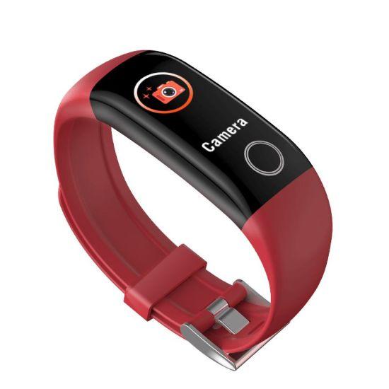 Hot Sale Heart Rate Monitoring Smart Bracelet Multi-Function Smartwatch