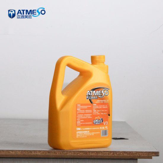 Orange Hydrogenation Technology Diesel Engine Oil Dky014