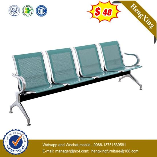 Asia Airport Comfortable Seating Waiting Area Chair